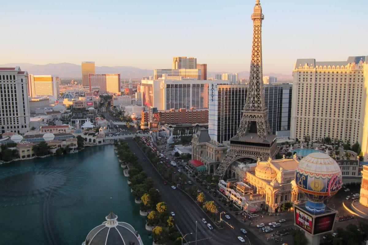 Staying Healthy in Las Vegas (Part 3)